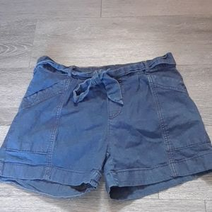 Joe Fresh jeans short style